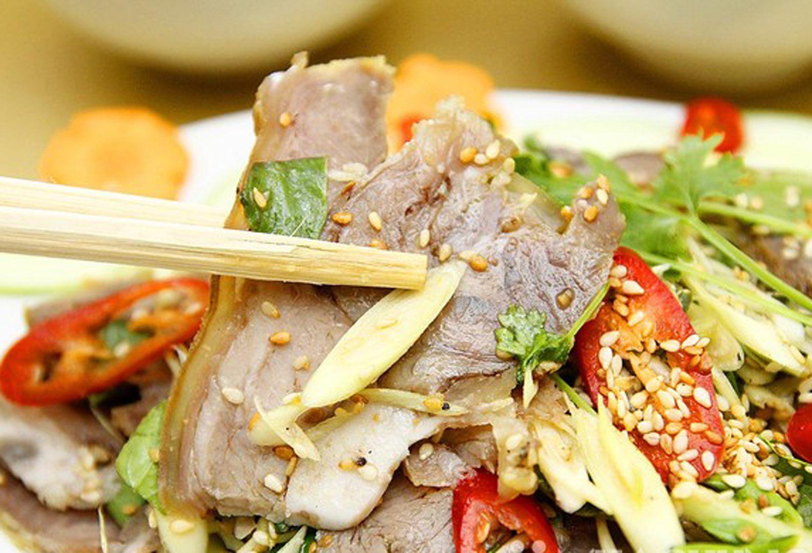 Dê Ninh Thuận