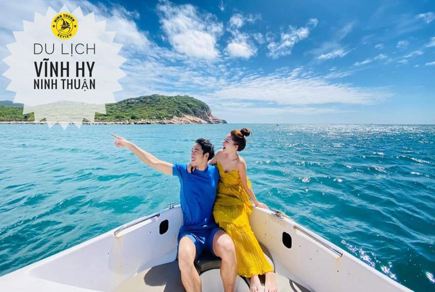 Du lịch Vĩnh Hy Ninh Thuận