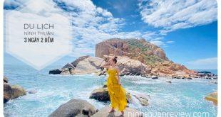 Tour Du lịch Ninh Thuận 3 ngày 2 đêm
