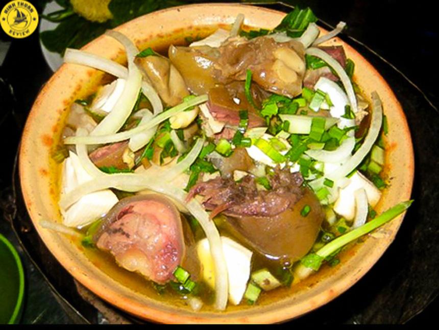 Lẩu Bò Phan Rang