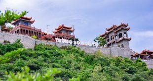 Trùng Sơn Cổ Tự Ninh Thuận