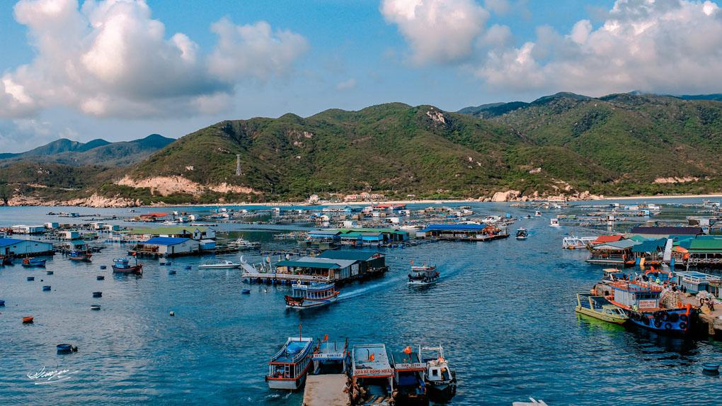 Biển Đảo Bình Hưng