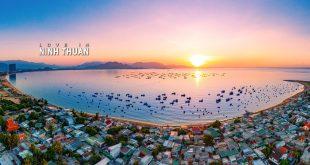 Ninh Thuận có gì đẹp