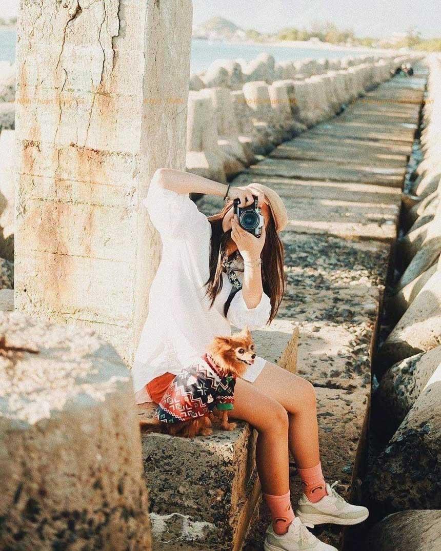 Điểm chụp ảnh đẹp Ninh Thuận