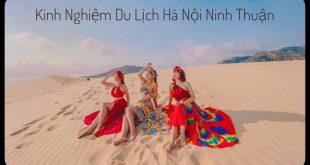 Du lịch Hà Nội Ninh Thuận