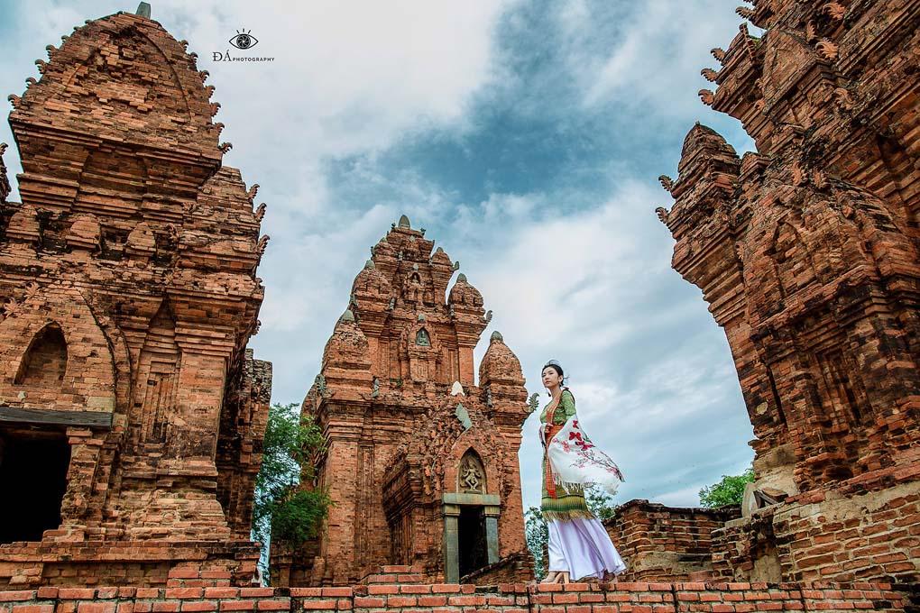Tháp Po klong Garai