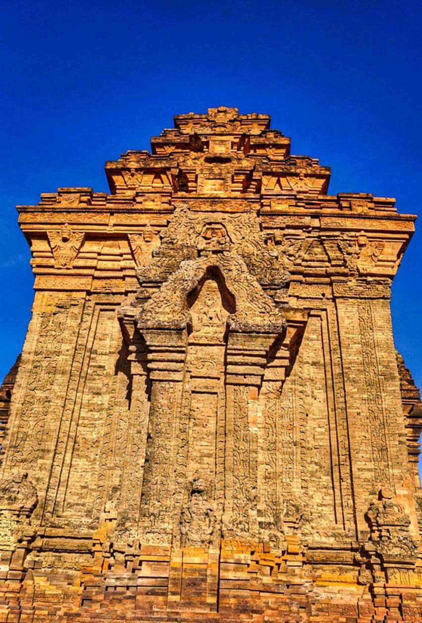 Tháp Hòa Lai Ninh Thuận