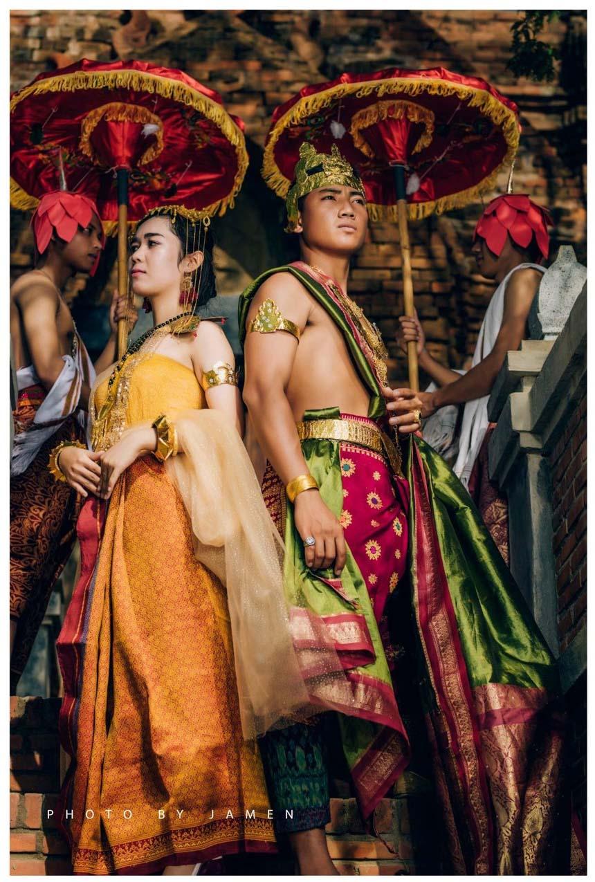 hôn nhân Vua Po Rome và công nữ Ngọc Khoa