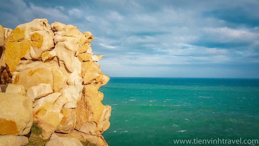 Công viên đá Ninh Thuận 3