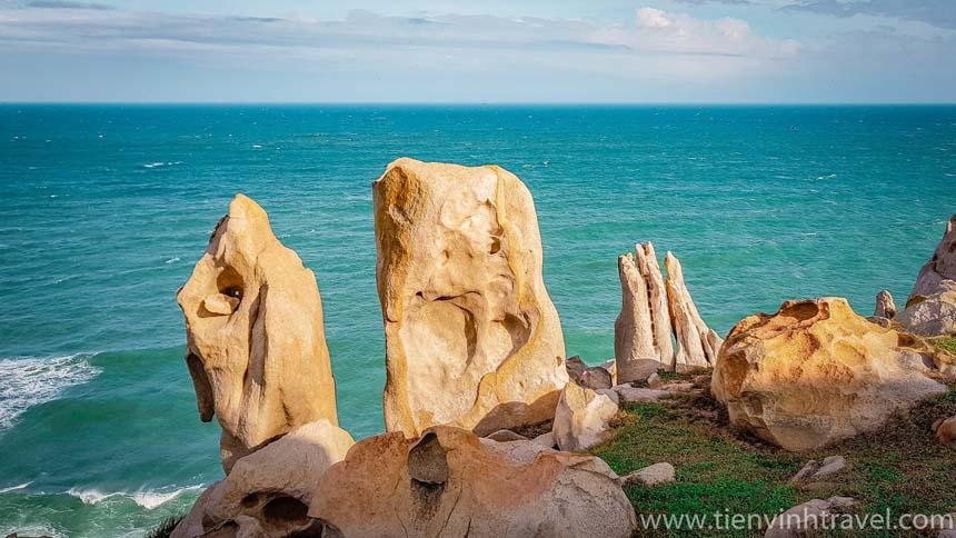 Công viên đá Ninh Thuận 4