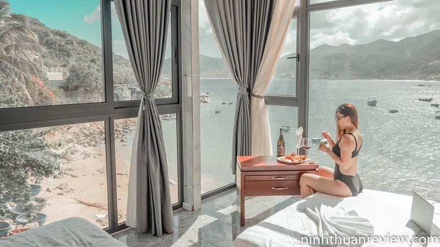Khách sạn Sea Rock Bình Hưng