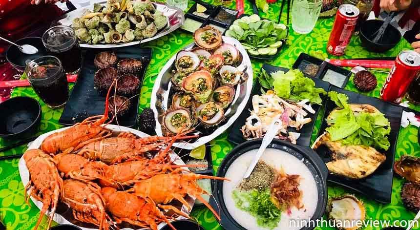 Review du lịch Đảo Bình Hưng