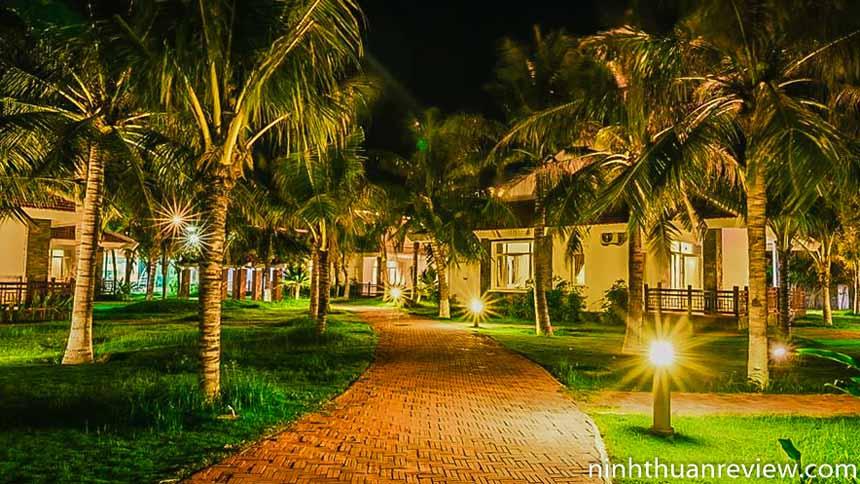 Resort Agribank Ninh Thuận
