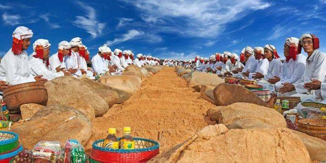 lễ tảo mộ ramuwan